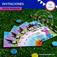 Fortnite: invitaciones